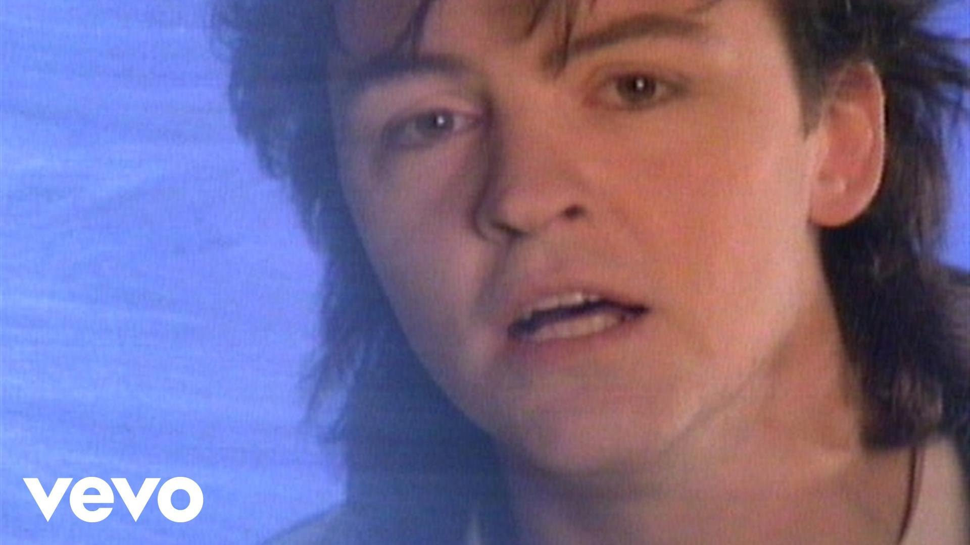 Paul Young – Everytime You Go Away