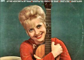 Ruby Wright - Bimbo 1954