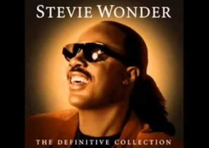 Stevie Wonder  Heaven Help Us All