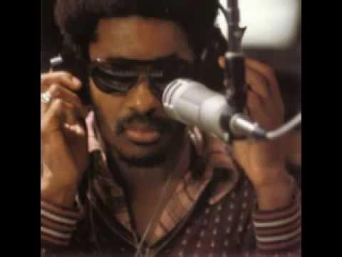 Stevie Wonder – He's Misstra Know-It-All