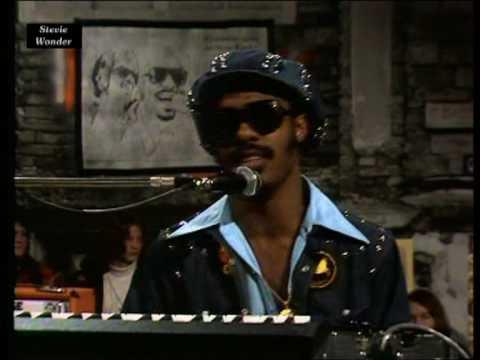 Stevie Wonder – Living For The City