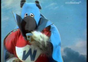 The Wombles-Superwomble