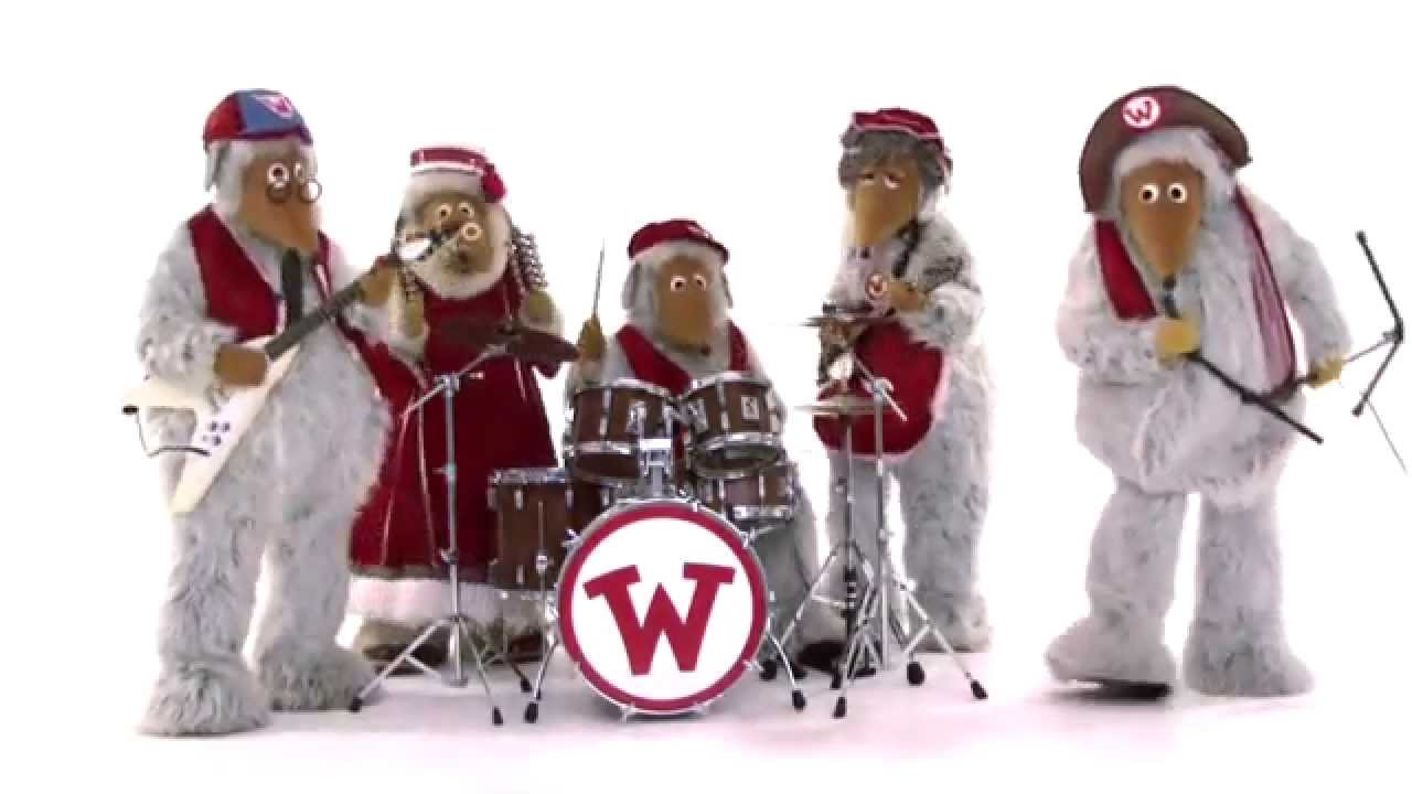The Wombles – Wombling Merry Christmas