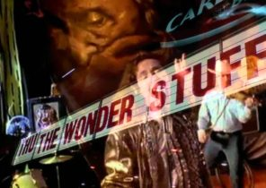 The Wonder Stuff - The Size Of A Cow  (1991)