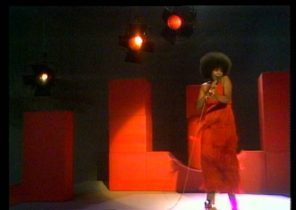 TOPPOP: Betty Wright - Where Is The Love