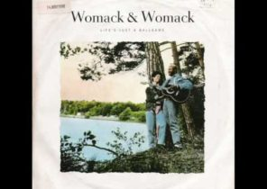 Womack & Womack - Life's Just a Ballgame