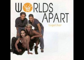Worlds Apart - Beggin' To Be Written (Together 1994)