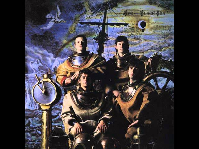 XTC – Don't Lose Your Temper