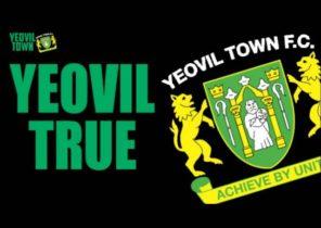 YEOVIL TOWN'S SONG - YEOVIL TRUE