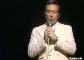Andy Williams -(Where Do I Begin?) Love Story (1971) ある愛の詩