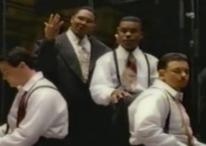 All-4-One - I Can Love You Like That