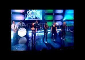 All Saints - Rock Steady TOTP (HQ)