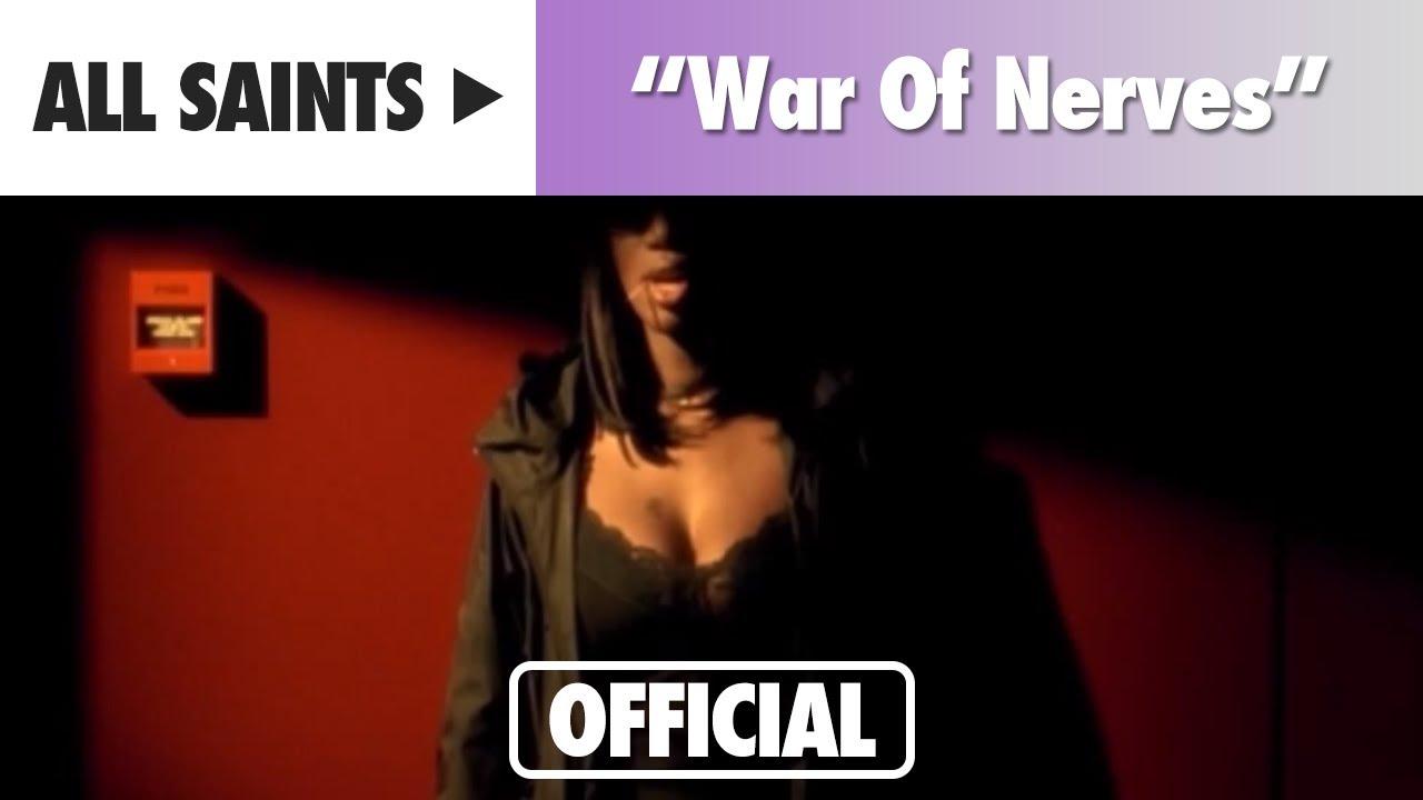 All Saints – War Of Nerves
