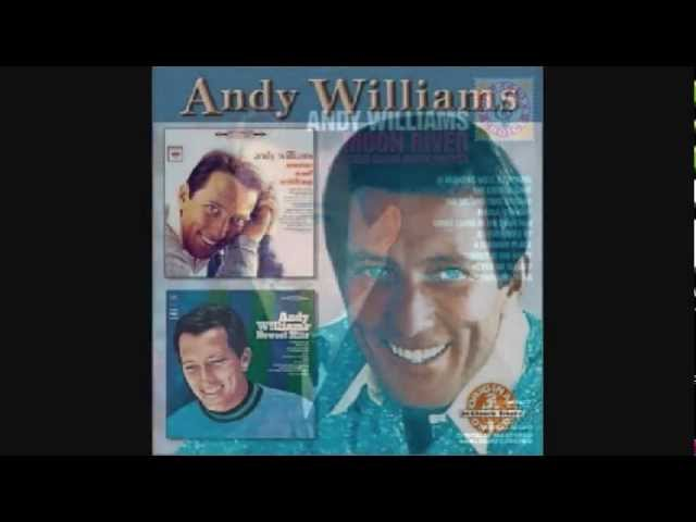 Andy Williams – Can't Help Falling In Love