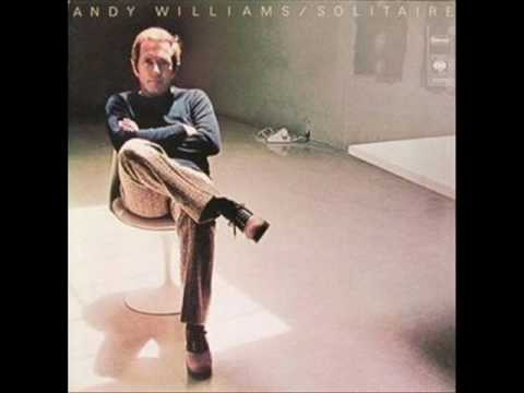 Andy Williams - Getting Over You