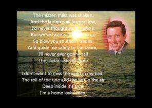 Andy Williams - Home Lovin' Man