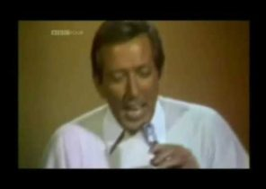 Andy Williams - It's So Easy (Year 1970)