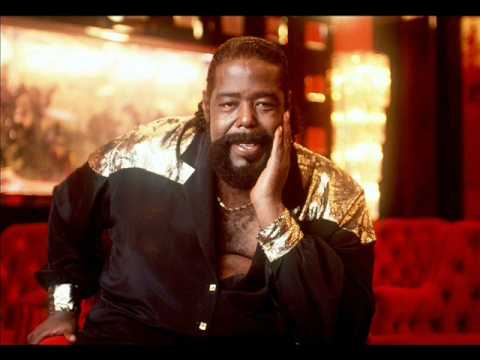 Barry White – Baby We Better Try To Get It Together