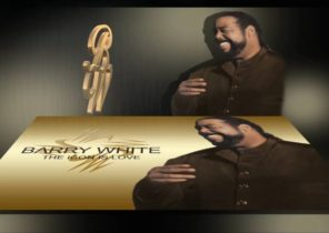 BARRY WHITE - I ONLY WANT TO BE WITH YOU -HD