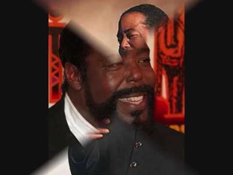 Barry White – Love Is The Icon