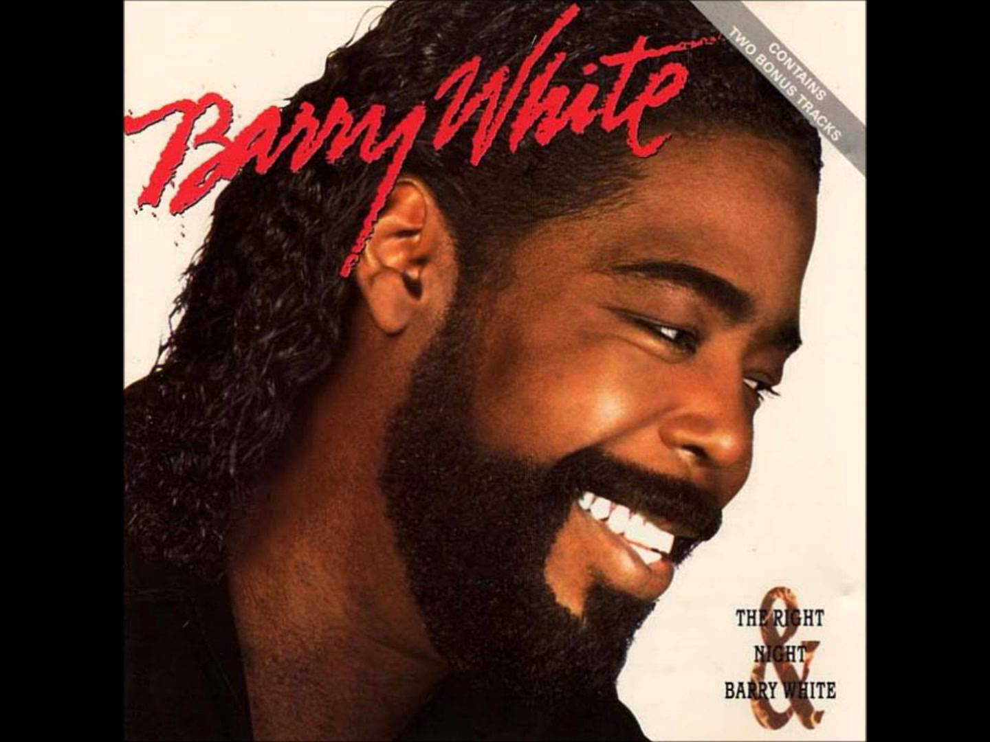 Barry White – Sho' You Right