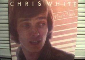 Chris White-Spanish Wine