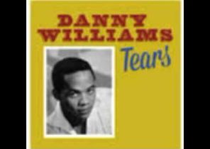 Danny Williams - Tears