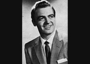 David Whitfield      'My Son John'      78 RPM