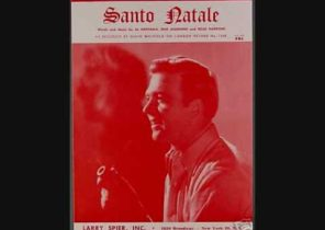 David Whitfield - Santo Natale (Merry Christmas) (1954)