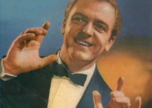 David Whitfield sings 'Mama' - Original version (1955)