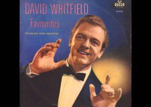 David Whitfield - The Adoration Waltz