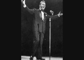 David Whitfield with Mantovani - Cry My Heart (1958)