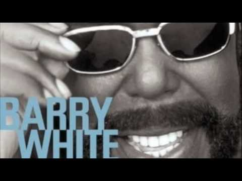 Barry White –  Don't make me wait too long