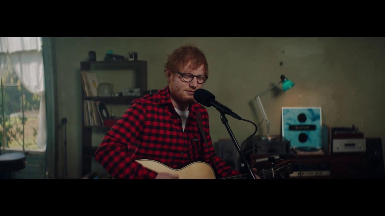 Ed Sheeran – How Would You Feel (Paean)