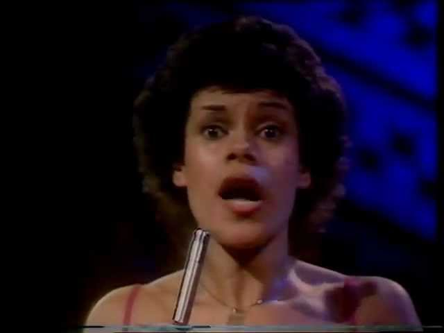 "Iris Williams - 1979 -  ""He Was Beautiful"","