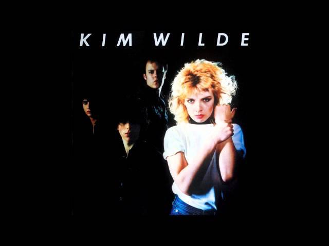 Kim Wilde – Boys