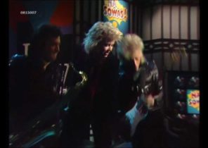 Kim Wilde - Rage To Love (1985) HD 0815007