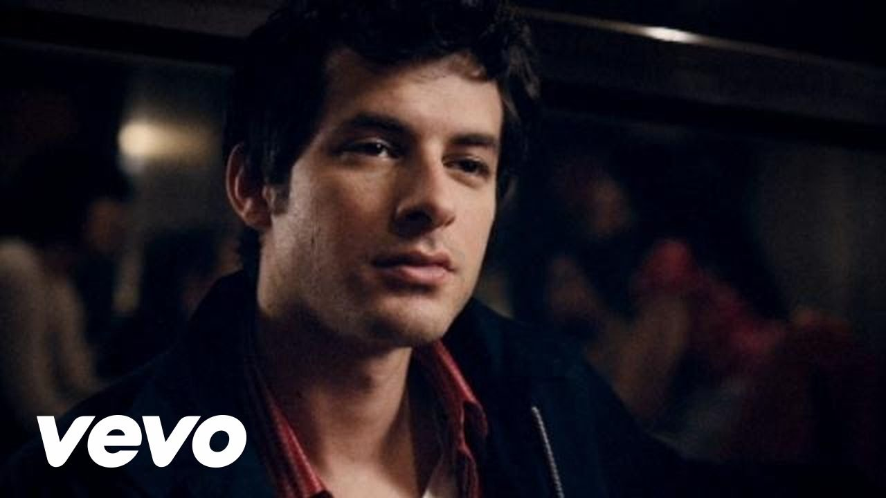 Mark Ronson feat. Lily Allen – Oh My God