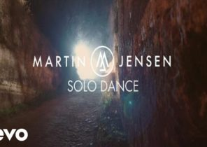 Martin Jensen - Solo Dance (Official Video)