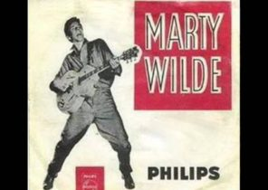 Marty Wilde and his Wildcats - Endless sleep - 1958