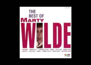 Marty Wilde   Jezebel