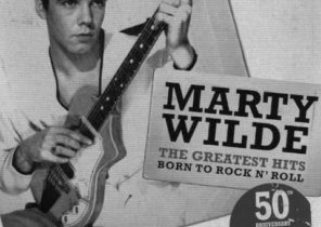 Marty Wilde — Sea Of Love