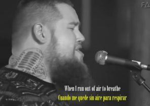 "Rag'n'Bone Man - ""Skin"" ( Sub Español + Lyrics )"