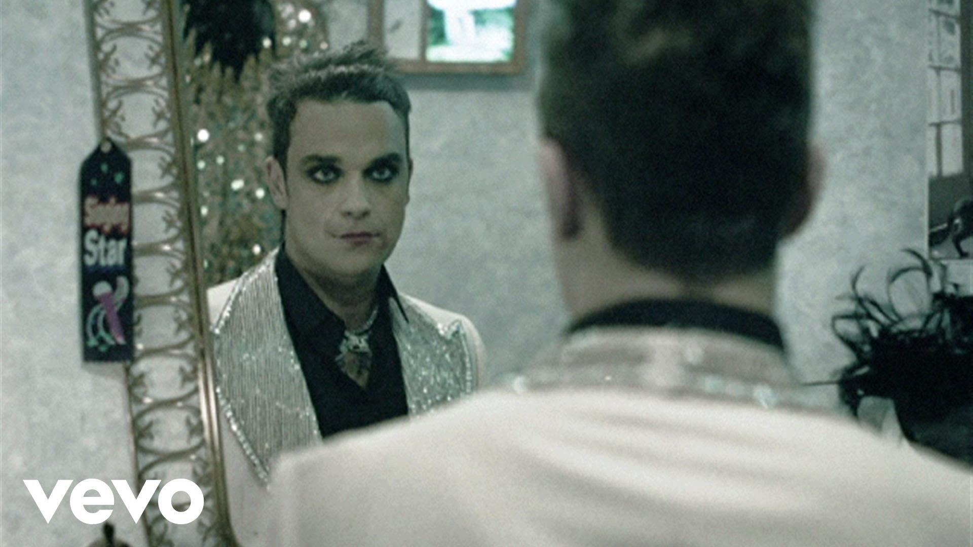 Robbie Williams, Pet Shop Boys – She's Madonna