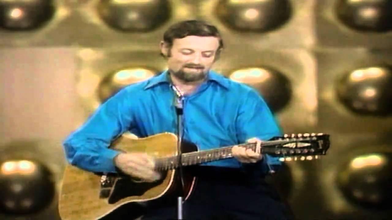 Roger Whittaker – New World In The Morning