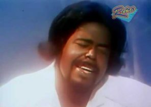 Barry White - Just the way you are (complete) (video/audio edited & remastered) HQ