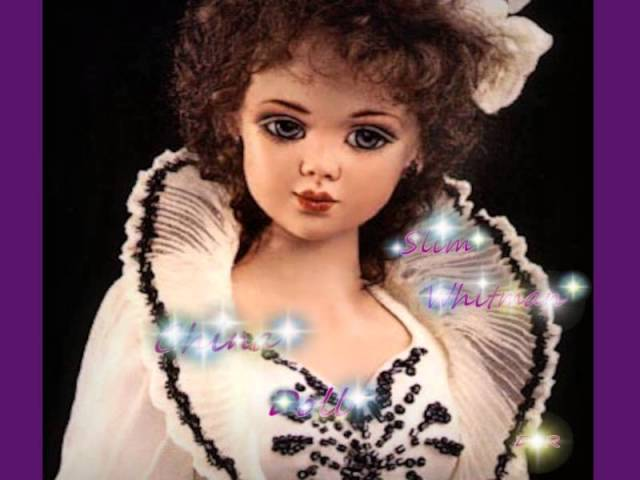 Slim Whitman – China Doll
