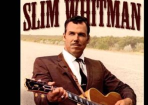 Slim Whitman - Serenade (1956)