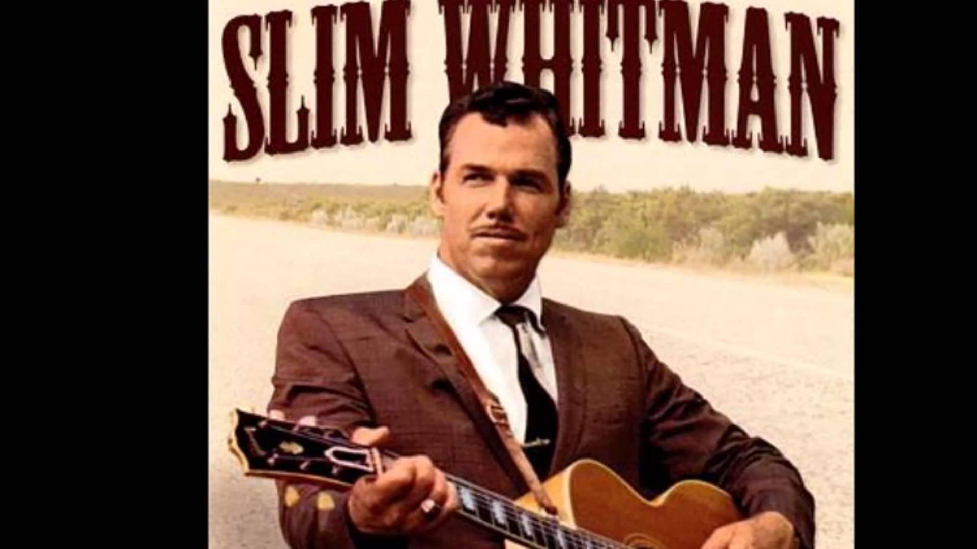 Slim Whitman – Serenade