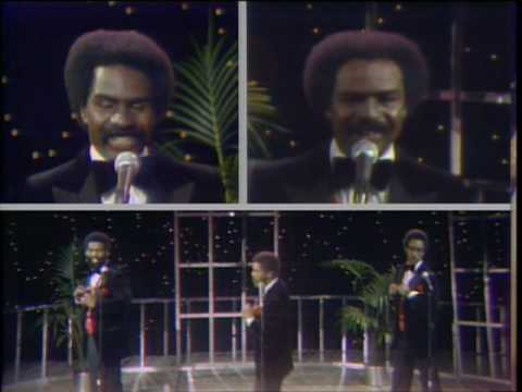 The Whispers – My Girl